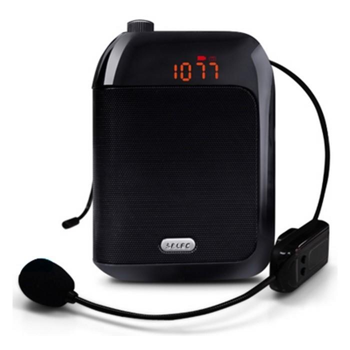 Máy trợ giảng không dây T9 FM