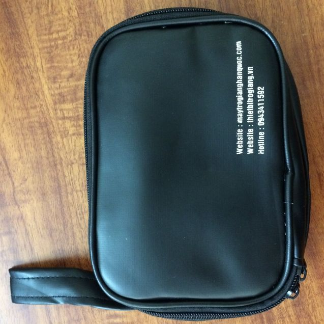 Túi đựng máy trợ giảng