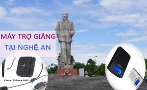Bán máy trợ giảng tại Nghệ An