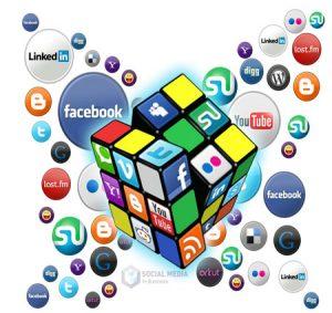 Tác động của mạng xã hội đối với máy trợ giảng
