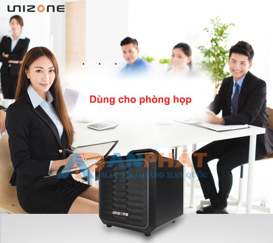 may-tro-giang-unizone-515a-dung-cho-phong-hop