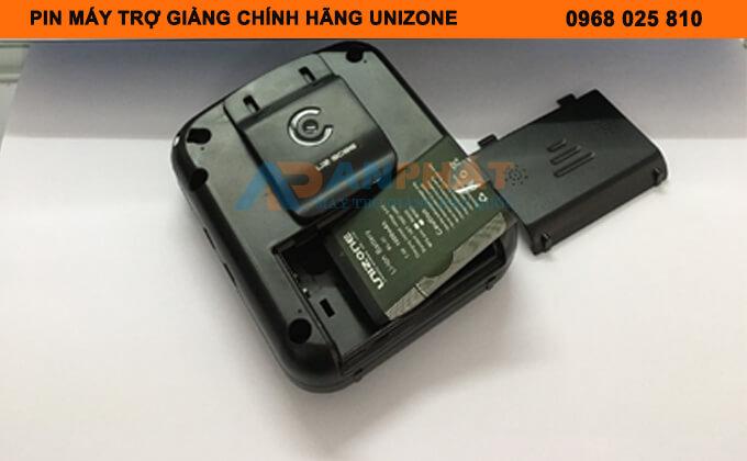 Pin máy trợ giảng Unizone 9088s, 9088, 9580 F3