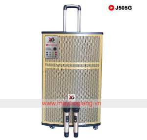 Loa kéo Karaoke công suất lớn RUBy J505G